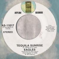 Eagles - Tequila Sunrise