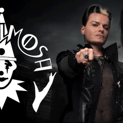 Lacrimosa - I Lost My Star (Album)