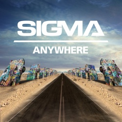 Sigma - Anywhere (Lucas Maverick Remix)