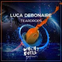 Luca Debonaire - Teardrops