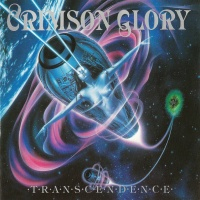CRIMSON GLORY - Where Dragons Rule