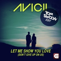 - Don't Give Up On Us) (Tom Swoon Edit)