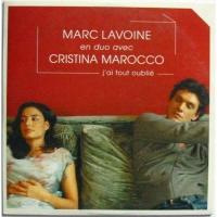 Marc Lavoine - J'ai Tout Oublie