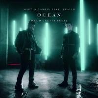 Martin Garrix - Ocean (David Guetta Remix)