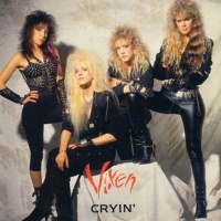 Vixen - Give It Away