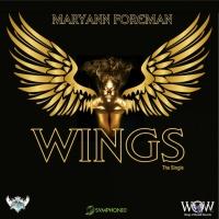 MaryAnn Foreman - Wings