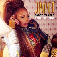 Janet Jackson - Made For Now