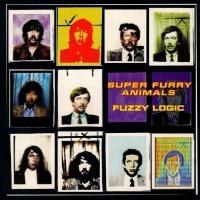 Super Furry Animals - Frisbee