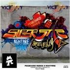 Pegboard Nerds - Superstar (Vice City Remix)