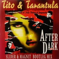 Tito & Tarantula - After Dark (Slider & Magnit Bootleg Mix)