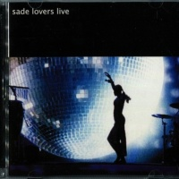 Sade - Lovers Live [Video/DVD]