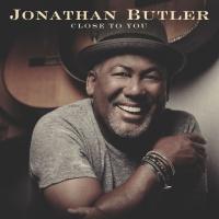 Jonathan Butler - Close To You