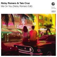 Nicky Romero - Me On You (Nicky Romero Edit)