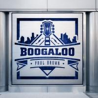 Paul Brown - Uptown Blues