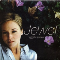 Jewel Kilcher - Foolish Games (Radio Edit)