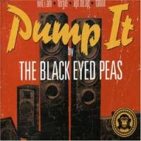 Black Eyed Peas - Pump It