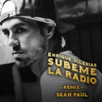 Enrique Iglesias - Subeme La Radio (Remix)