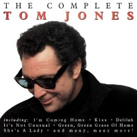 Tom Jones - The Complete Tom Jones