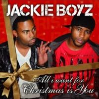 Jackie Boyz - All I Want For Christmas Is You