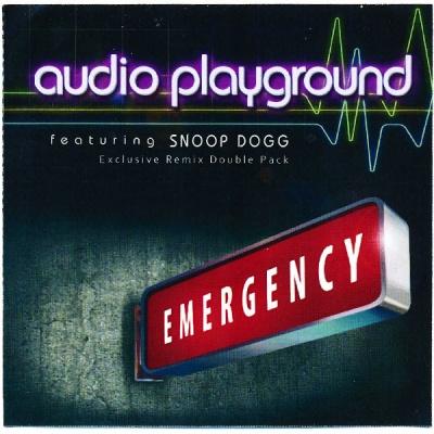 Audio Playground - Emergency