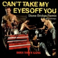 - Can't Take My Eyes Off You (House Remixes EP)