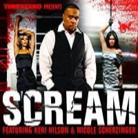 Timbaland - Scream