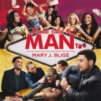 Mary J. Blige - Think Like A Man Too