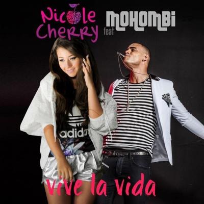 Nicole Cherry - Vive La Vida