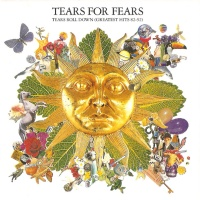 Tears For Fears - Tears Roll Down