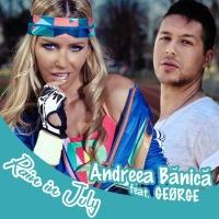 Andreea Banica - Rain In July - Single