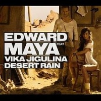Edward Maya - Desert Rain