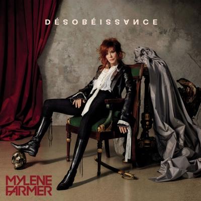 Mylène Farmer - Get Up Girl