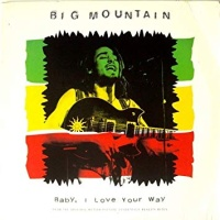 Big Mountain - All 90's