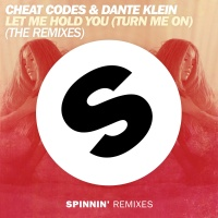 - Let Me Hold You (Turn Me On) [The Remixes] - EP