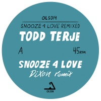 - Snooze 4 Love (Remixed)
