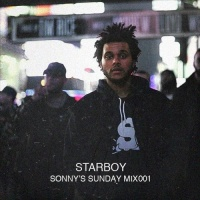 Starboy (Sonny Alven's Sunday Mix)