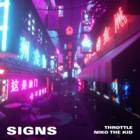 Throttle - Signs