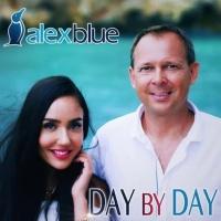 Alex Blue - Day by Day (Radio Edit)