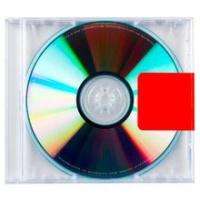 Kanye West - Yeezus [Explicit Version]