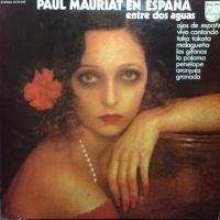 Paul Mauriat - Paul Mauriat En España