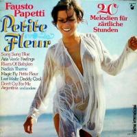 Fausto Papetti - Petite Fleur