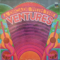 - A Decade With The Ventures