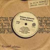 Solomon Schwartz Et Son Orchestra - Yossel Yossel