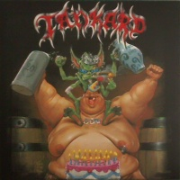 Tankard - Underground (Atmosphere: Hostile)