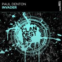 Paul Denton - Invader (Extended Mix)
