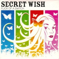 Secret Wish - Flick Of A Switch (Radio Edit)