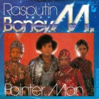 Boney M. - Rasputin.