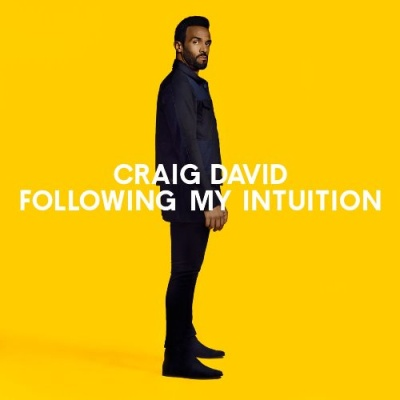 Craig David - Better With You