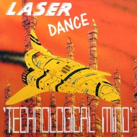Laserdance - Technological Mind
