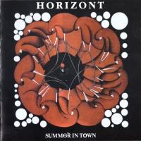 HORIZONT - Snowballs = Снежки